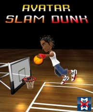 Avatar Slam Dunk